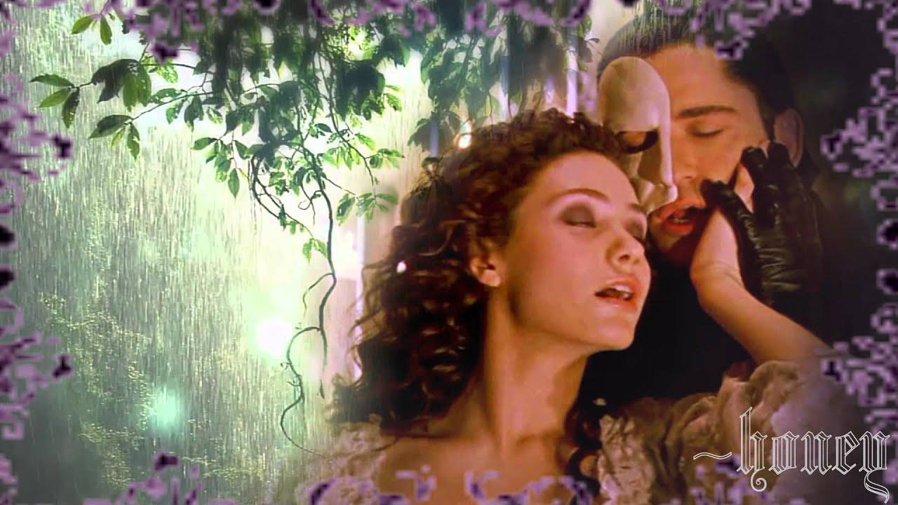 Love Never Dies Phantom Wallpaper Opera Love Never Dies