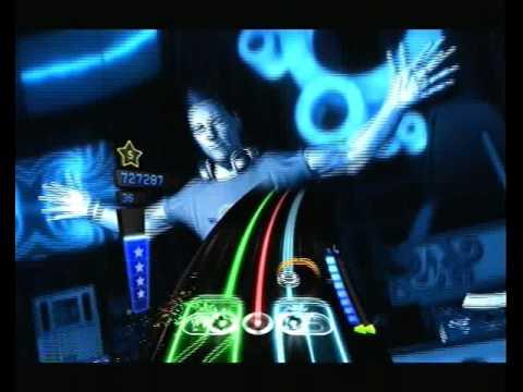 DJ Hero 2 - Tiesto Megamix (Expert 15 Stars, No Rewind)
