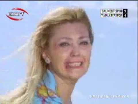 Kimse Beni Sevmiyor Final Sahnesi (TV Filmi - 2000)