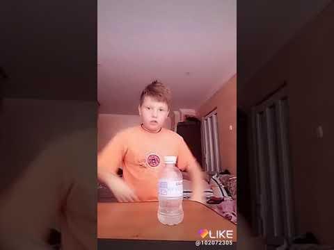 Баттл Флип  челлендж короткое видео