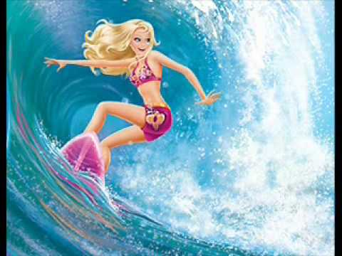Barbie In A Mermaid Tale Music Official In English YouTube