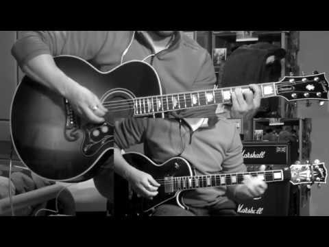 Tiziano Ferro - Il Regalo Più Grande Guitar Cover