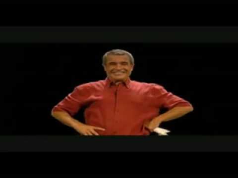 Miniatura del vídeo Pepe Rubianes - Fútbol, futbolistas, futboleros y otras cosas del