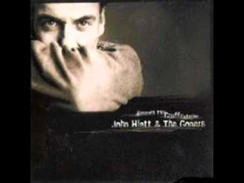 John Hiatt - Good Girl, Bad World