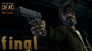 The Walking Dead Season 2 - Episode 3: In Harm's Way - Walkthrough