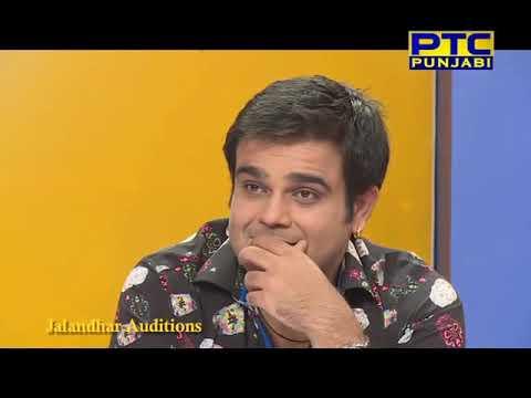 Voice Of Punjab Chhota Champ | Episode 3 | Jalandhar Auditions 2014