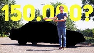 Autót vettem 150.000-ért, de te inkább NE csináld