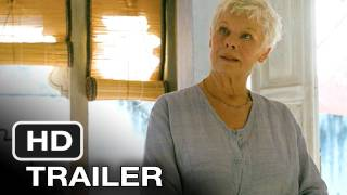 The Best Exotic Marigold Hotel (2011) - Official Trailer