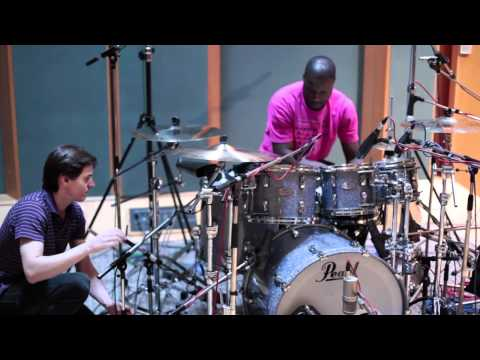 Abbey Road Modern Drums by Native Instruments