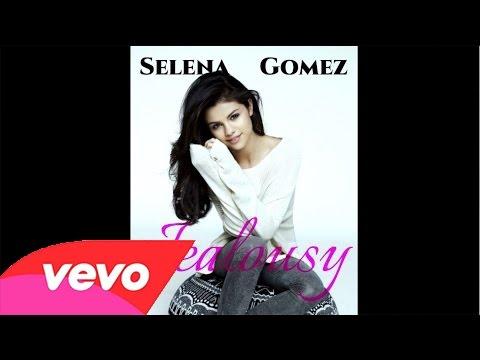 Selena Gomez - Jealousy *New Song 2014*