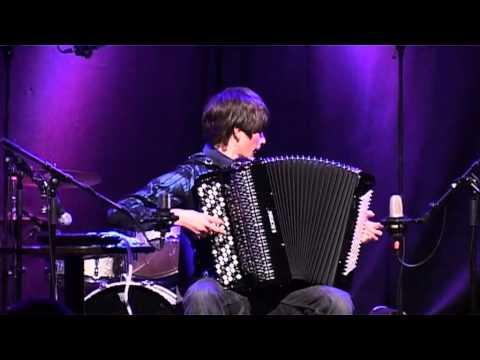 Paul Schuberth -Vienna 2010   Live - Mitschnitt: Mazdak Gashti