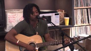 KWUR Stack Sessions: Sideways –Akeda Hosten (Citizen Cope Cover)