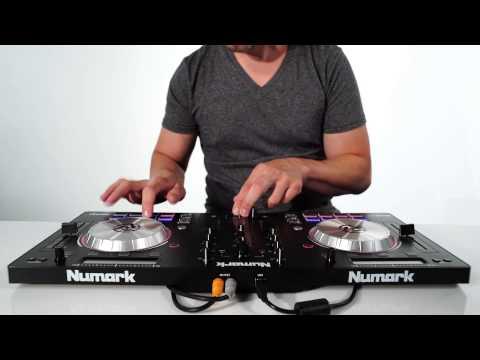 Mixtrack Pro 3 Performance Video ft. DJ AP