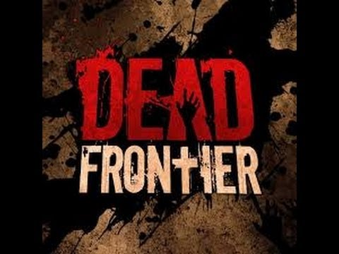 Dead Frontier MMO Game - Zombie Survival Horror. Ep.2 The Package.