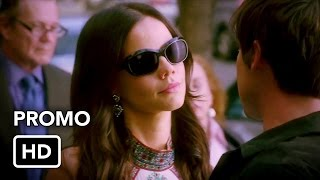 "Pretty Little Liars 7x12 Promo ""These Boots Are Made For Stalking"" (HD) Season 7 Episode 12 Promo"