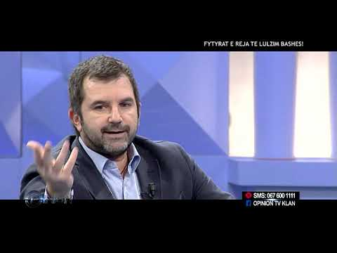 Opinion - Fytyrat E Reja Te Lulzim Bashes! (1 Dhjetor 2014) video