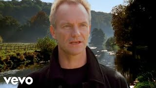 Клип Sting - Whenever I Say Your Name ft. Mary J. Blige