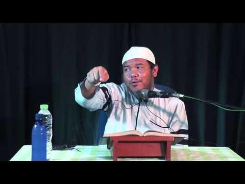 Bab Penjelasan Hukum Sihir 29112013 - Ustadz Abu Haidar Assundawy