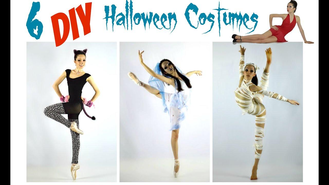 Easy Devil Halloween Costume Ideas Easy Diy Halloween Costumes