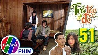 THVL | Trà táo đỏ - Tập 51[1]: Ông Trung xin lỗi bà Hiền và tính chuyện tác hợp cho hai con