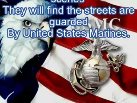 Trace Adkins - Semper Fi