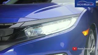 Honda Civic 2019 | Civic X | Price, Specs & Features | PakWheels