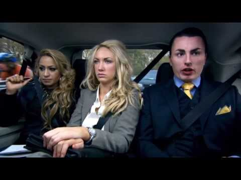 The Apprentice UK Series 9 FINAL