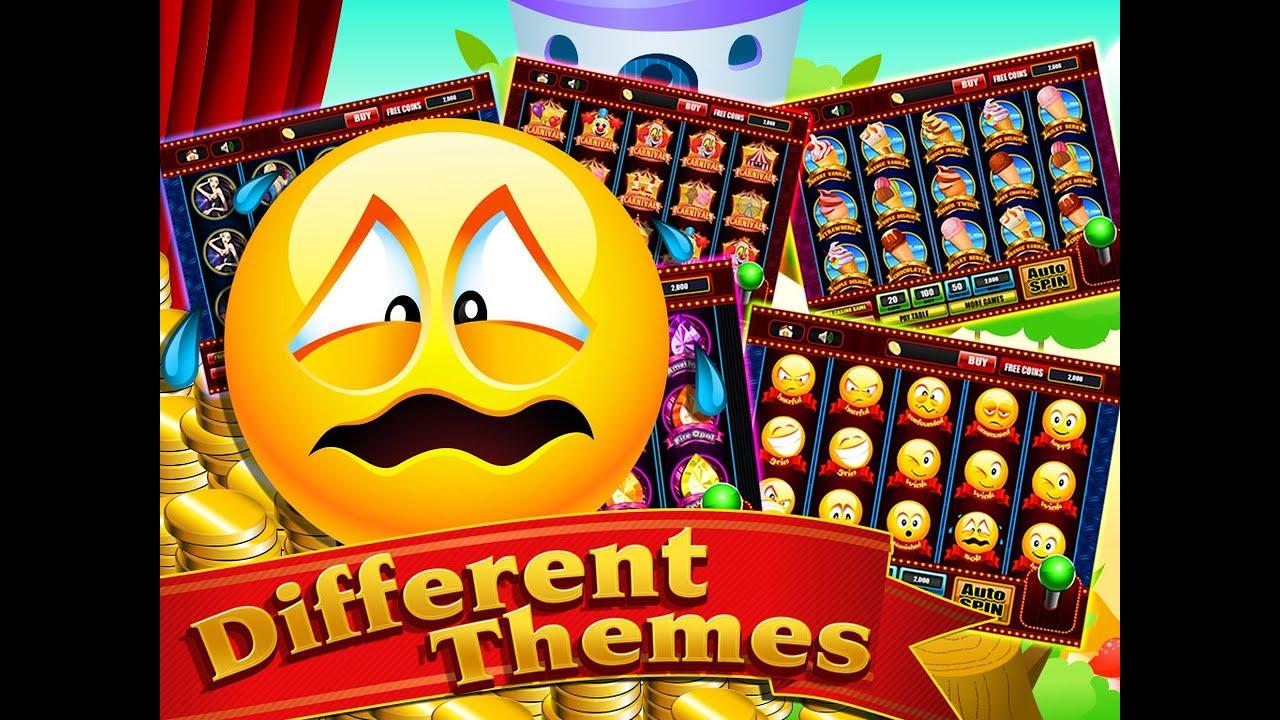Вулкан казино - игровые автоматы играть бесплатно и без ...
