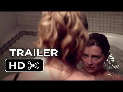 I Will Follow You Into the Dark Official Trailer 2 (2013) - Romantic Horror Movie HD