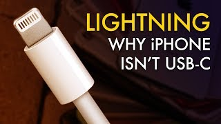 Everything REALLY Wrong With Lightning Cables