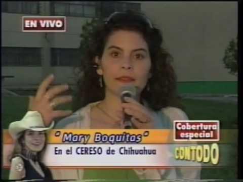 Mary Boquitas y Marlene Calderón 1 - YouTube
