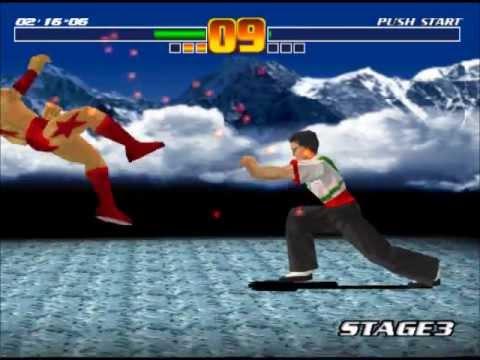 2d fighter maker 2nd player data