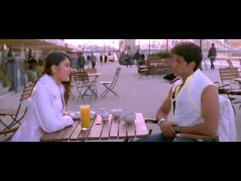 Khabhi Khushi Kabhie Gham video