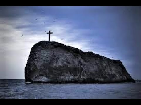 Charlie Hall - The Solid Rock (On Christ The Solid Rock)