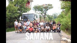 Lo que hicieron 36 Viajeros en 24 horas por Samaná  | WilliamRamosTV