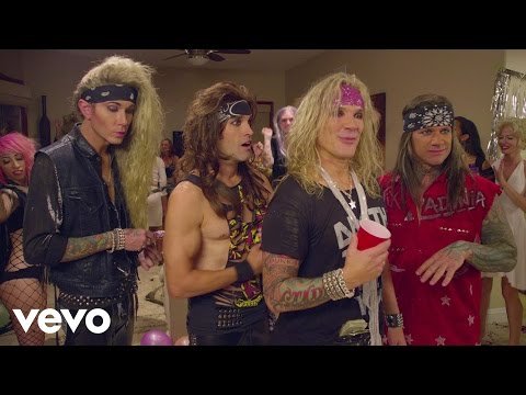 Steel Panther - Party Like Its The End Of The World