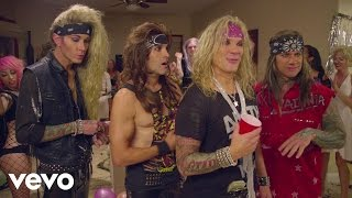 Клип Steel Panther - Party Like Tomorrow Is The End Of The World