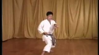 Gankaku - Ohta Sensei