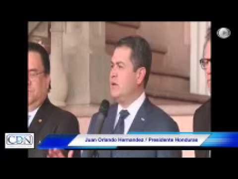 Congreso de Honduras tumba propuesta para plebiscito de la Cicih