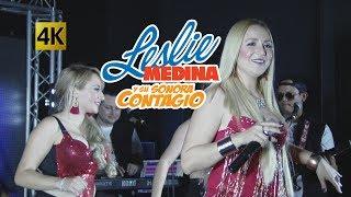 Leslie Medina y su Sonora Contagio - 20 Aniversario 4K