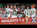 Cordoba Tenerife goals and highlights