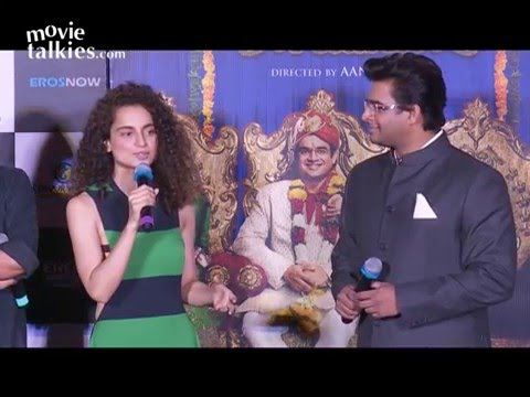 Tanu Weds Manu Returns Trailer 2015 | Kangana Ranaut, R Madhavan | Tanu Weds Manu 2 Trailer Launch