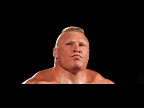 Breaking news: Brock Lesnar signs new contract with WWE