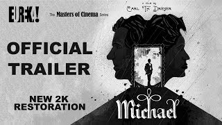 Carl Th. Dreyer's MICHAEL (Masters of Cinema) New & Exclusive Trailer