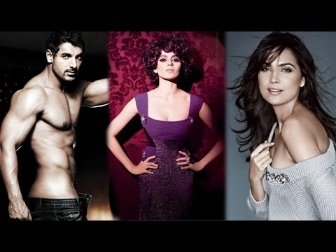 Bollywood News in 1 minute-  John Abraham, Kangana Ranaut,Lara Dutta