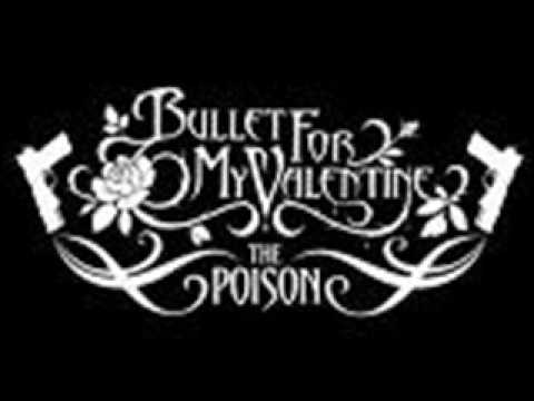 Bullet For My Valentine - All These Things I Hate + Lyrics video