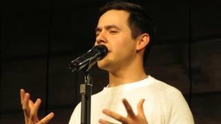 Watch David Archuleta Pride (in The Name Of Love) video