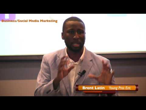 Brent Latin - Business & Social Media Marketing