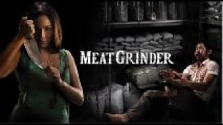 Thai Free Movie : Meat Grinder [English Subtitle] Full Movie