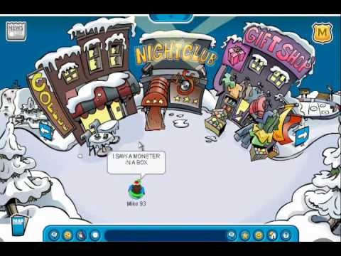 Youtube Videos Party Like A Rock Star Club Penguin Style 106